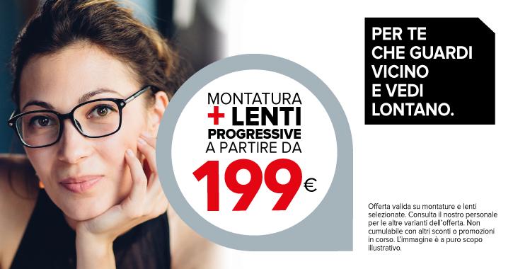 ordinare on-line andare online prezzo speciale per VistaSì – Occhiali da vista, occhiali da sole, lenti a contatto
